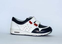 Модные кроссовки для мальчика ТМ Perlina, 31, 32, 33, 34, 36