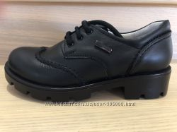 Туфли для девочки на шнурках ТМ Perlina