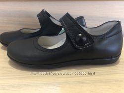 Туфли-балетки для девочки, ТМ Perlina, Турция