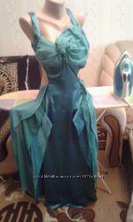 Платье вечернее Рр - S