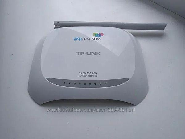 Wi-Fi роутер Укртелеком