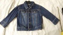 Куртка джинсовая H&M ecco primigi pablosky