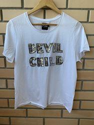 Футболка PSC brand devil child