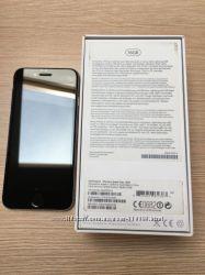 Ціну знижено Продам IPhone 6, Space Gray, 16 GB