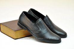 Туфли - классика. К430.