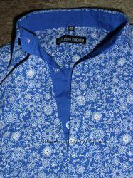 стильная рубашка р. 140