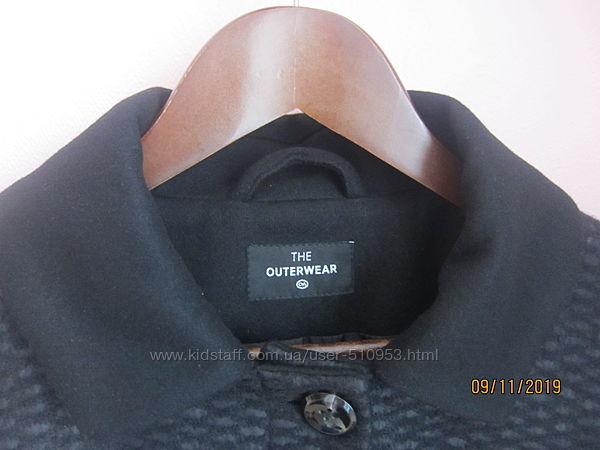 The outerwear пальто женское Германия