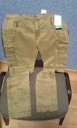 Удобные и практичные джинсики h&m