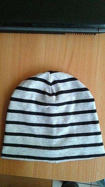 Деми шапочки H&M