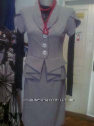 Плаття офісне
