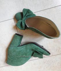 Пошив обуви Реплика Ботильоны Потемкина &92 bellapotemkina
