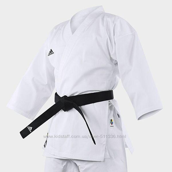 Кимоно Adidas Club K220 для Каратэ - Кумитэ.
