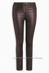 Стрейчевые джинсы от Next англ 10R