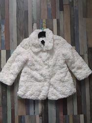 Деми пальто George Англия 3-4 года