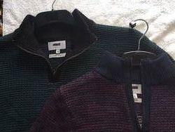 Мужской свитер  M&S оригинал