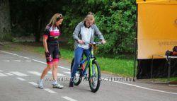 Навчу їздити на велосипеді