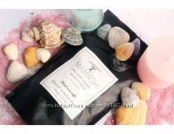 Соль Мертвого Моря для ванны Mineral Coctail, органическая косметика MAMASH