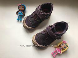 Ботинки для девочки Beeko 22 р 14, 2 см