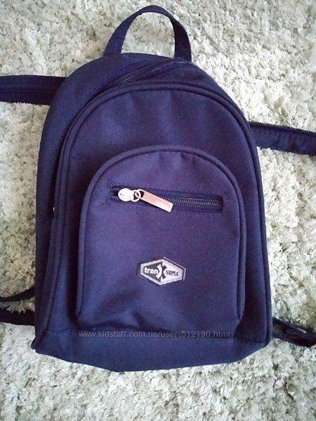 Рюкзак tranxstile