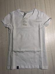 Школьные футболки, трикотаж, шорты, футболки 122-158 Смил мальчик