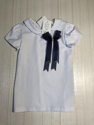 Школьные блузы, Смил Украина девочка 116-164