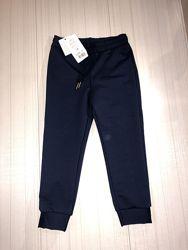 Спортивные штаны мальчик р 92-116 Смил