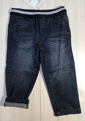 Распродажа-джинсы для мальчиков р 74-98, Польша Wojcik