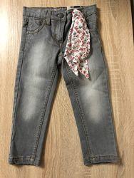 Распродажа -джинсы, девочка р 92-122 Польша, Wojcik