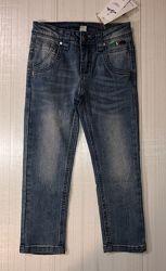 Распродажа-джинсы для мальчика , Польша, Wojcik 92-134