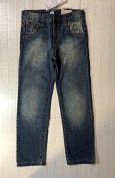 Распродажа-джинсы и брюки мальчикам, Польша, Wojcik р116- 146, Польша, Wojcik