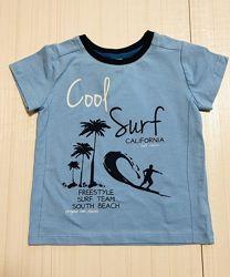 Распродажа-летние футболки , мальчик 74-98 Польша, Wojcik