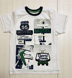Распродажа летние футболки для мальчика Польша, Wojcik98-134