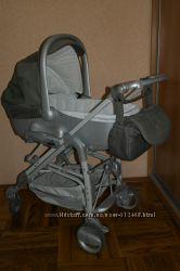 Универсальная коляска САМ 3 в 1