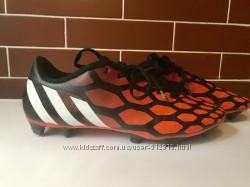 бутсы Adidas Predito оригинал 40р. 25 см