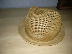 Шляпка, капелюх