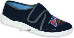 Тапочки популярной марки Зетпол р. 25-34