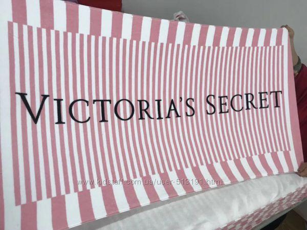 Полотенца пляжные Victoria&acutes Secret