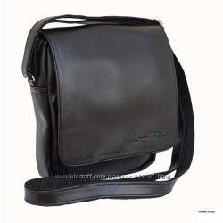 Мужская сумка планшетка 22 на 22 фабричная Lucherino Луцк