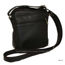Мужская сумка планшетка  22 на 21 фабричная Луцк LucheRino