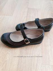 Школьные туфельки от Lapsi