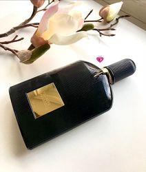 Tom Ford Black Orchid Soleil Velvet и другие Парфюмерия оригинал