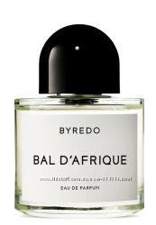 Byredo Bal dAfrique Black Saffron La Tulipe Pulp и друг Парфюмерия оригинал