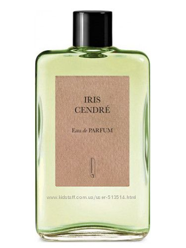 #5: Iris Cendre