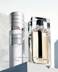 Christian Dior Homme Sport Cologne Very Cool и другие Парфюмерия оригинал