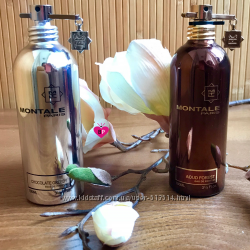Montale Boise Fruite Aoud Honey Forest Silver Amber Spices Оригинал