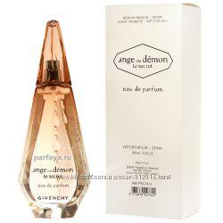Givenchy Ange ou Demon Le Secret Toilette Parfum тестер Парфюмерия оригинал