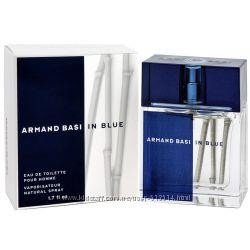 Armand Basi I Blue, Leau Pour Homme, Sport и другие Парфюмерия оригинал