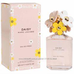 Marc Jacobs Daisy So Fresh Kiss Dream и другие виды Парфюмерия оригинал