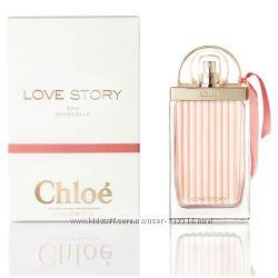 Chloe Love Story Eau Sensuelle New и другие виды Парфюмерия оригинал