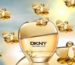DKNY Nectar Love New 2017 и другие Парфюмерия оригиинал